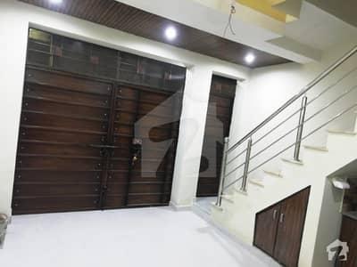 نشتر کالونی لاہور میں 3 کمروں کا 2 مرلہ مکان 44 لاکھ میں برائے فروخت۔