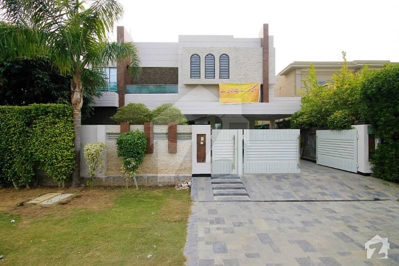 ڈی ایچ اے فیز 5 - بلاک جی فیز 5 ڈیفنس (ڈی ایچ اے) لاہور میں 5 کمروں کا 1 کنال مکان 2 لاکھ میں کرایہ پر دستیاب ہے۔