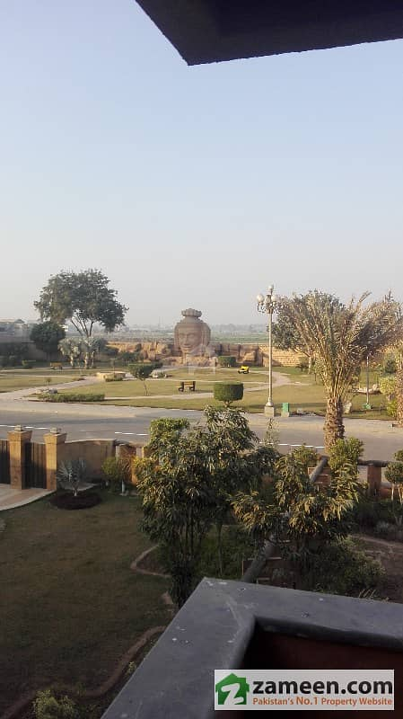 32 Marla Slightly Used Top Class Bungalow Having On Very Hot Location For Sale.