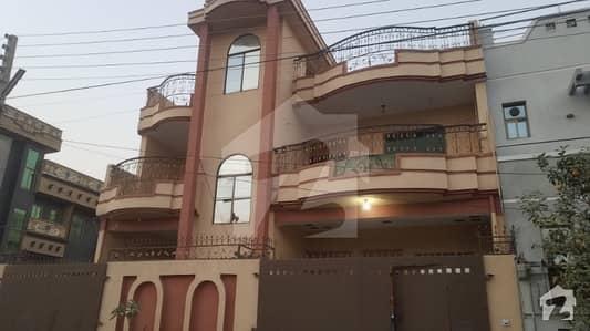 حیات آباد فیز 7 - ای5 حیات آباد فیز 7 حیات آباد پشاور میں 6 کمروں کا 10 مرلہ زیریں پورشن 55 ہزار میں کرایہ پر دستیاب ہے۔