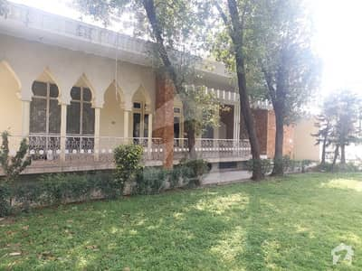 4 Kanal  Office Use House For Rent In Shadman I Lahore