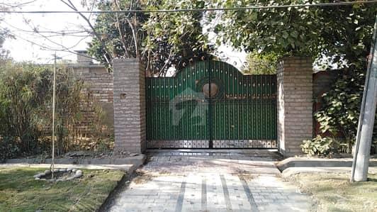 مال روڈ پشاور میں 7 کمروں کا 1.4 کنال مکان 6 کروڑ میں برائے فروخت۔