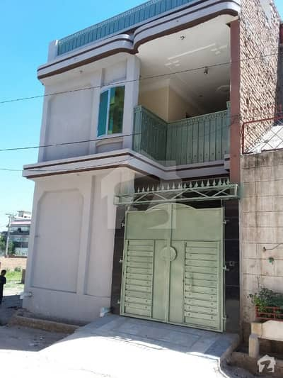 4.5 Marla House For Rent