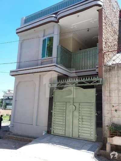 نیو سٹی ہومز پشاور میں 6 کمروں کا 4 مرلہ مکان 20 ہزار میں کرایہ پر دستیاب ہے۔