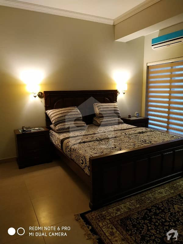 2 Bed Rooms Luxury Furnished Apartment For Rent