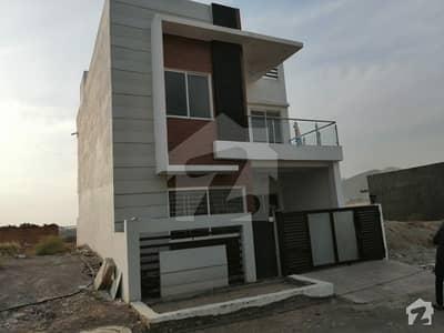 B  17 Mpchs Block C1  5 Marla House For Sale