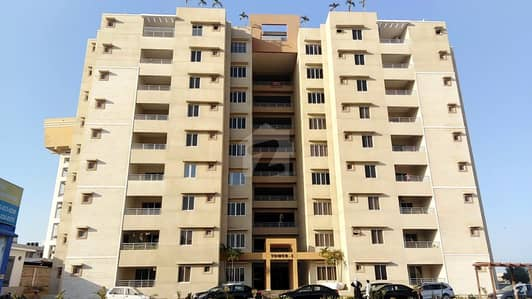 Brand New 5 Bed Flat Is Available For Rent In Tower 3 Navy Housing Scheme Karsaz