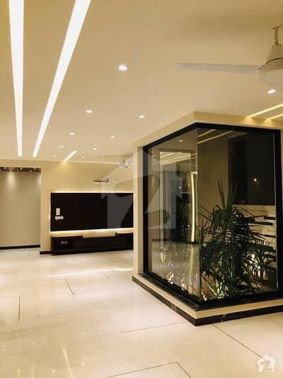 Luxury 1 Kanal House For Rent In Gulbahar Block