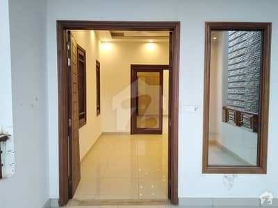 500 Square Yards - 3 Bedrooms Portion