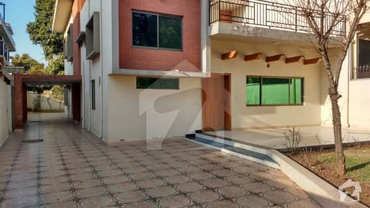 Fully Independent House For Rent In G6