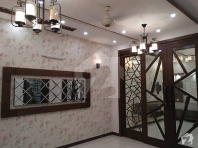 Luxury 10 Marla House Available For Rent In CC Block