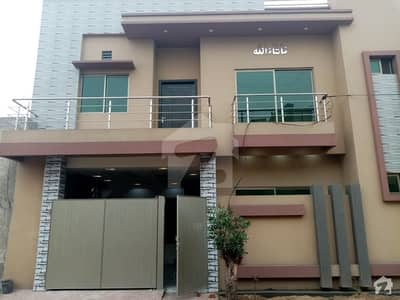 House Is Available For Rent Tnt Colony Satiana Road