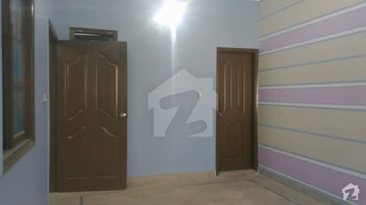 Ground + 1 Floor Bungalow Available For Sale In Gulistan-e-Jauhar - Block 13