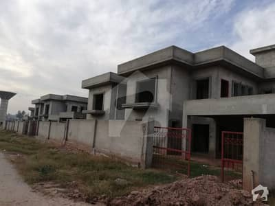 Pha Kuri Road  1 Kanal Structure House  Available For Sale