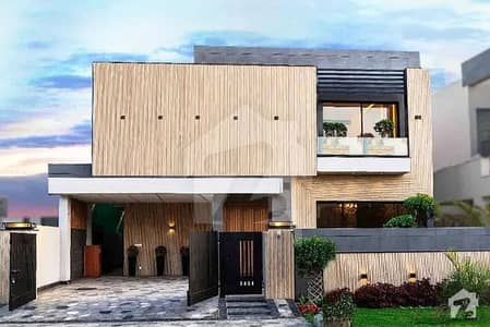Just Like Heaven 1 Kanal 5 Beds Cottage Available For Sale In Bahria Town
