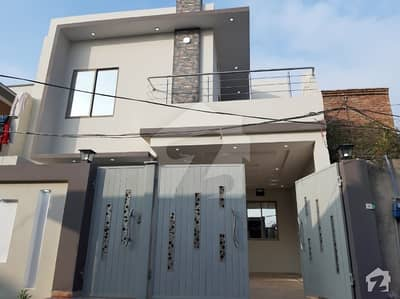6 Marla Double Storey Very Good House In Shalimar