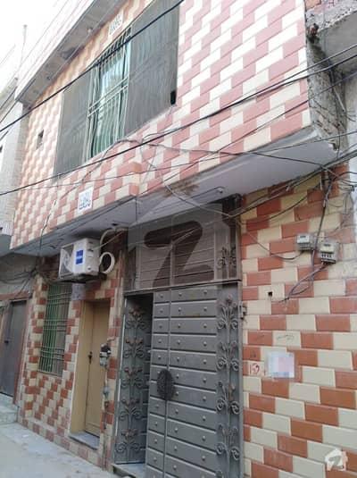 نشتر کالونی لاہور میں 6 کمروں کا 3 مرلہ مکان 48 لاکھ میں برائے فروخت۔