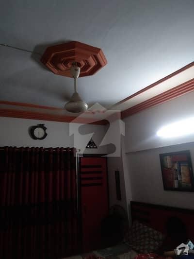 Flat For Sale Sunny Pride  In Gulistan-E-jauhar Block 20