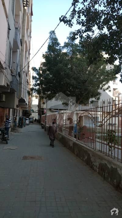 3 Bed Room DD 4 Bathroom Apartment In Just 65 Lac