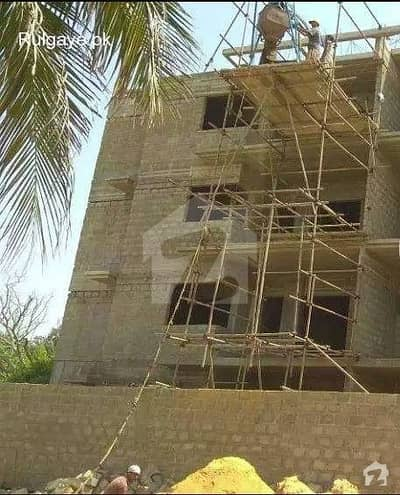 Apartment Is Available For Sale In Mehmoodabad On Booking