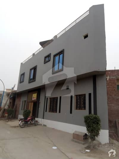 Ghos Garden Phase 4 Near Rizwan Garden House For Sale