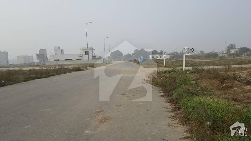 Dha Phase 8 1 Kanal Possession 70 Feet Road