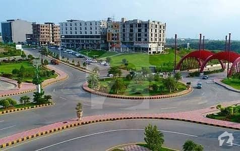 Rented Flat For Sale In Gulberg Greens Islamabad