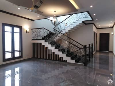 Brand New Luxury Ground + 1st Floor House Is Available For Sale