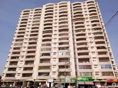 سوِل لائنز کراچی میں 3 کمروں کا 7 مرلہ فلیٹ 3.25 کروڑ میں برائے فروخت۔