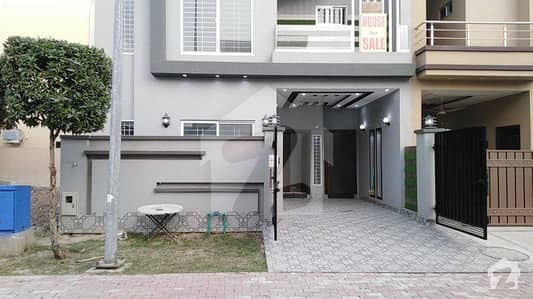 5 Marla Brand New House For Sale In C Block Of Dream Gardens Phase 1