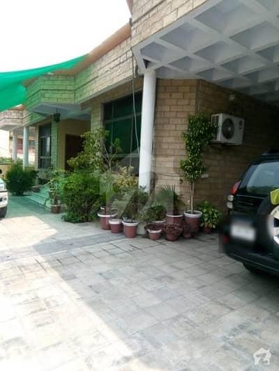Near Comsat University & King Hamad Islamabad  House
