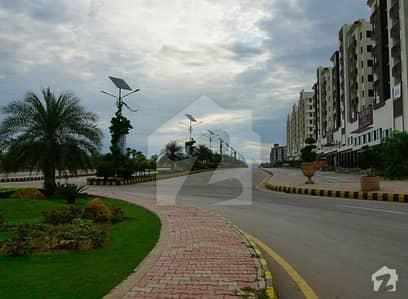 گلبرگ ریزیڈنشیا - بلاک این گلبرگ ریزیڈنشیا گلبرگ اسلام آباد میں 10 مرلہ رہائشی پلاٹ 65 لاکھ میں برائے فروخت۔