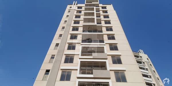Brand New Ayesha Tower Apartment Bath Island