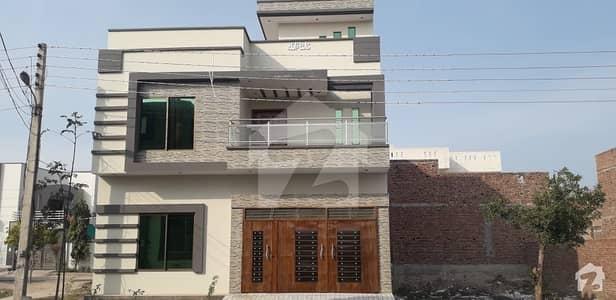 جیون سٹی - فیز 1 جیون سٹی ہاؤسنگ سکیم ساہیوال میں 5 مرلہ مکان 35 ہزار میں کرایہ پر دستیاب ہے۔