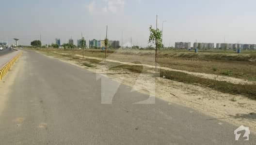 One Kanal Plot Is Available For Sale Demand 250 Lac