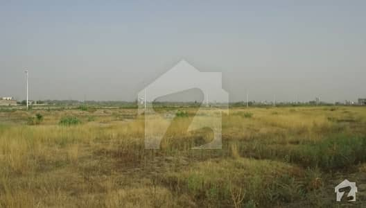 1 Kanal Plot Is Available For Sale On Main 150 Ft Road In Phase 7 Block X