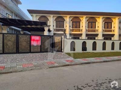 ڈی ایچ اے ڈیفینس فیز 2 ڈی ایچ اے ڈیفینس اسلام آباد میں 6 کمروں کا 1 کنال مکان 4 کروڑ میں برائے فروخت۔