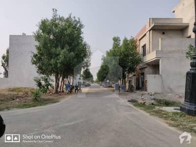 پام سٹی فیروزپور روڈ لاہور میں 5 مرلہ پلاٹ فائل 11.55 لاکھ میں برائے فروخت۔