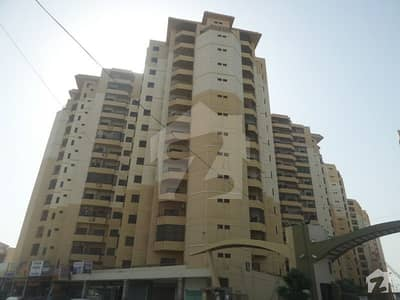 Flat Is Available For Sale In Gulshan E Jauher Block 10
