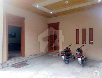 10 Marla House For Sale In Mehran Block Of Allama Iqbal Town Lahore