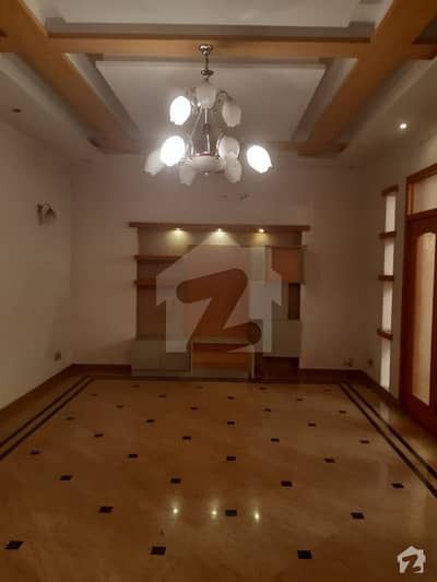 PIA HOUSING SOCIETY 10 Marla House For Sale 5 Beds Attach Bath Double Unit