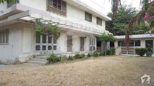 گلشنِ اقبال - بلاک 7 گلشنِ اقبال گلشنِ اقبال ٹاؤن کراچی میں 11 کمروں کا 3 کنال مکان 13 کروڑ میں برائے فروخت۔