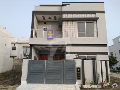Prime Location & Corner House For Sale In Park View Villas - Rose Block