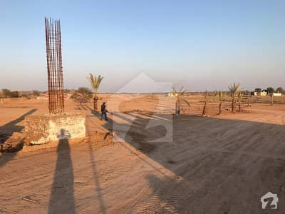 Residential Plot For Sale In Blue World City