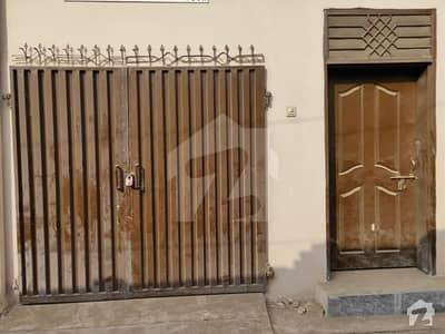 سمیجا آباد ملتان میں 4 کمروں کا 6 مرلہ مکان 45 لاکھ میں برائے فروخت۔