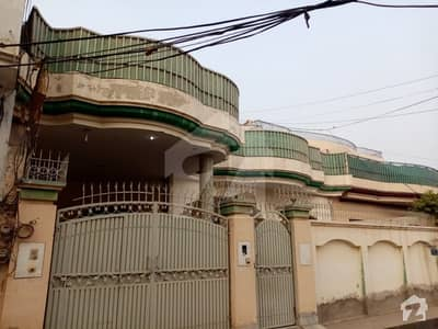 10 Marla Double Storey Bungalow Is Available For Sale In Faisal Colony Phase - 2 Okara