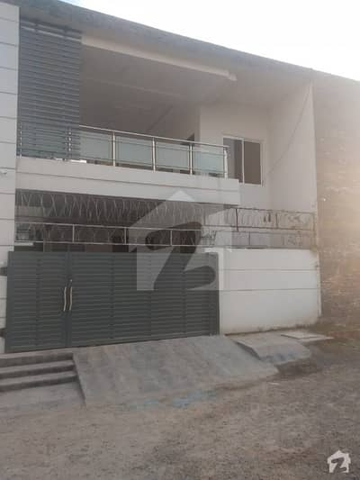 7 Marla House For Sale In Islamabad