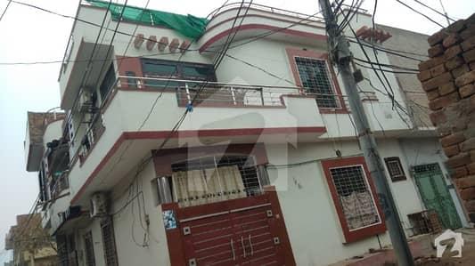 محمدی کالونی سرگودھا میں 4 کمروں کا 2 مرلہ مکان 68 لاکھ میں برائے فروخت۔