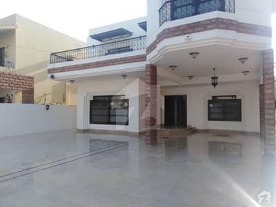 ڈی ایچ اے فیز 5 ڈی ایچ اے کراچی میں 5 کمروں کا 1 کنال مکان 2.6 لاکھ میں کرایہ پر دستیاب ہے۔