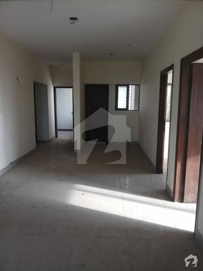 Brand New Project Flat For Sale